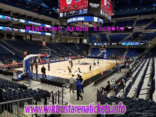 Wintrust Arena Tickets tampa
